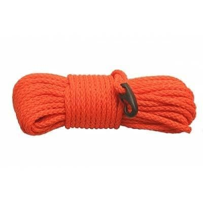 Buoyant Heavy Line (comes with clip) 30 metre
